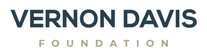 Vernon Davis Foundation Logo